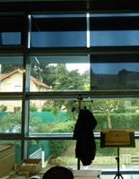 Stores Solaires pour Fenêtre